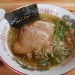 昇龍軒 - 料理写真:塩ラ~メン