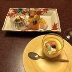 みやじまの宿 岩惣 - 料理写真: