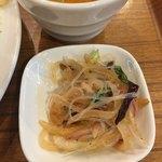 Thai Food Lounge DEE  - 春雨サラダ(*´ω`*)