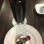 Thai Food Lounge DEE  - アイスコーヒー(*´ω`*)デザート