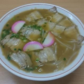 来々軒 - 料理写真: