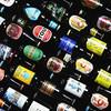 ザ・ステーキハウス - ドリンク写真:66種類のクラフトビール
