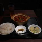 84131902 - 牛肉四川煮セット