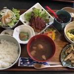 こはなカフェ - 料理写真:ランチ @980