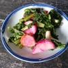 在原の業平園 - 料理写真: