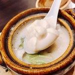 味美 - ○白子鍋様