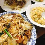 四川料理 聚和源 - 料理写真: