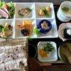 佐賀ぽかぽか温泉 - 料理写真:板長おすすめの御膳