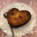 ル ビストロ - プラムの焼き菓子