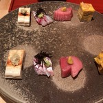 神戸牛ステーキ海鮮料理 わ田る -