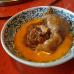 84140910 - 寿き焼  松  のお肉