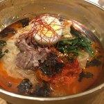 J−chan 冷麺 - ラー冷麺