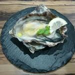 フィッシャーマンズ ブーズ - 生牡蠣380円