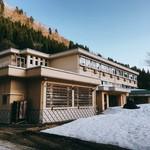 ホテル八鵬 -