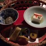 みのり荘 - 料理写真: