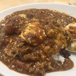香辛亭 - お料理
