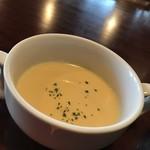 84149069 - 濃厚クリーミーなコーンスープ