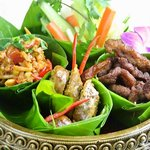 Bangkok Oriental Thai Restaurant -