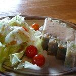 8415699 - モウイ(海藻)豆腐