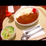 ジャーニィ - 鳥取牛カレー