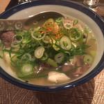 串カツ&ワインバル ゑしぇ蔵 - 肉吸い豆腐