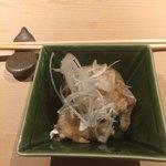 うち山 - 鯛のあら煮