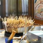 あさひ - 土手鍋