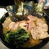 Kukkura - 料理写真:チャーシュー麺(中盛) 910円 Twitterフォロワーサービスで大盛に。サービスはその時々で違います。