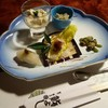 割烹 鍋物 鮨よし - 料理写真: