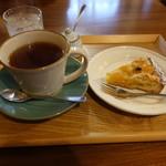 84157544 - ☆【パカラ堂】さん…お茶タイム(≧▽≦)/~♡☆