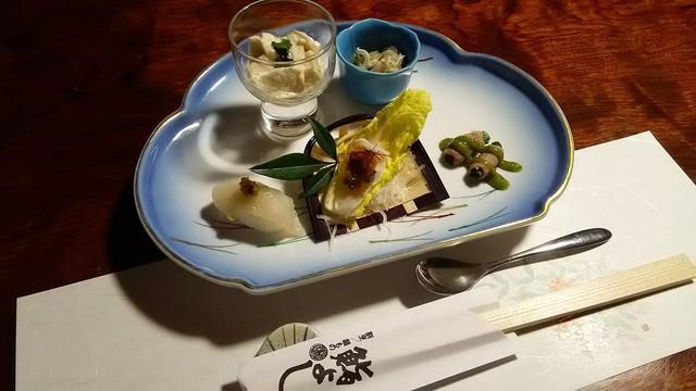 割烹 鍋物 鮨よし (鮨よし) - ...