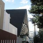Kuriyakashikurogi - 外観