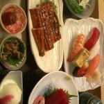 寿司 櫓 - HANABIコース
