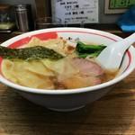 84160063 - 【ワンタン麺…880円】♫2018/3