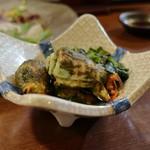 炭火焼 みや澤 - チャンバラ貝