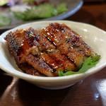 炭火焼 みや澤 - 四万十鰻蒲焼