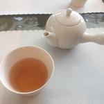 錦水 - ジャスミン茶