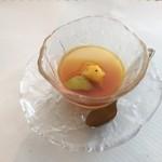 錦水 - マンゴープリン