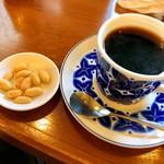 CAZAN珈琲店 -