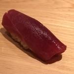 鮨 さかい - 赤身