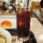 ニコタマ デイズ カフェ - ランチドリンク