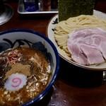 niboshichuukasobasuzuran - 海老つけめんは20円高