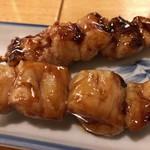 もつ焼き 肉の佐藤 - シロコロ