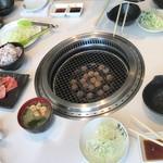 焼肉 清香園 -