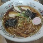 田川屋食堂 - 料理写真: