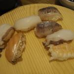 旬菜食健 ひな野 - 寿司