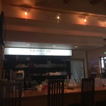 グランドカフェ -