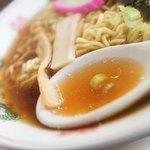 花ちゃん - スープ