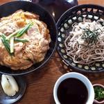 日本蕎麦 家族庵 - 料理写真: