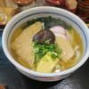 うどん和匠 - 料理写真:かやくうどん